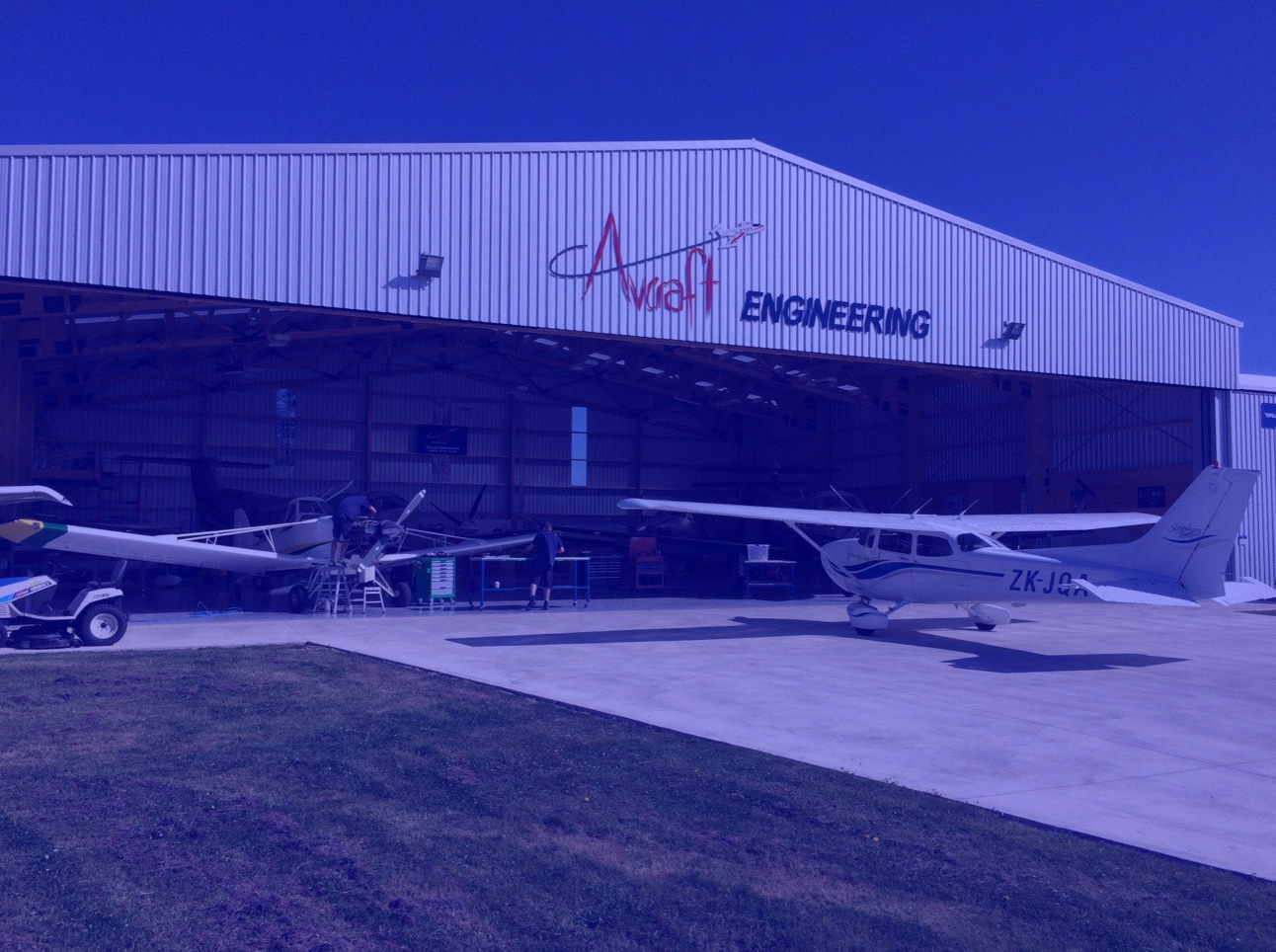 Avcraft Engineering NZ Ltd